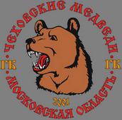 """Гандбольный клуб """"Чеховские медведи"""": http://ch-medvedi.ru"""